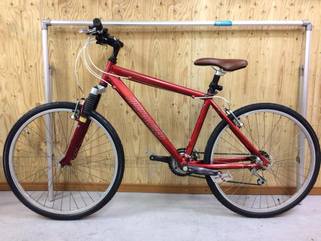 SPECIALIZED|Expedition SPORT A1 レンタル料:2,000円/1日、1,500円/4時間